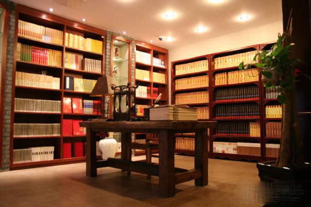 读书,世界上门槛最低的高贵举动 - 一粒沙 - 一粒沙