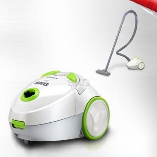 吸尘器的基本结构按功能分为五个部分:1,动力部分:吸尘器电机和调速