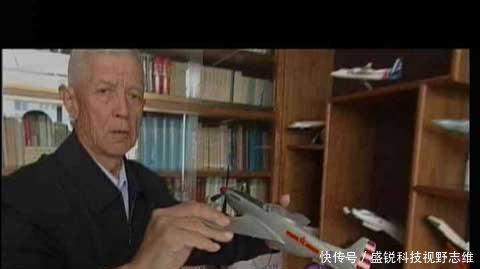 林虎将军曾击落美军战机 引进苏27功臣 70岁还