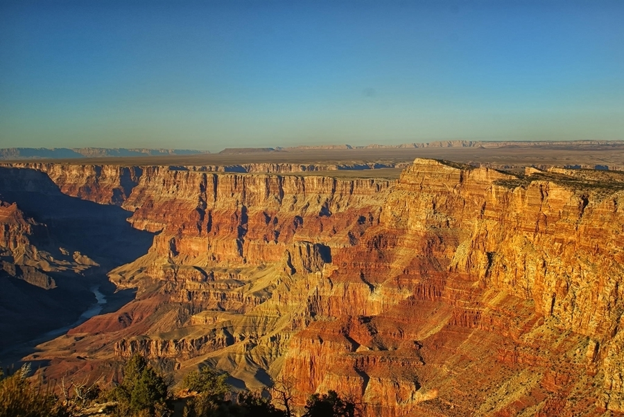 穿越亚利桑那,领略大自然的神奇(38图) - 空山鸟语 - 月滿江南