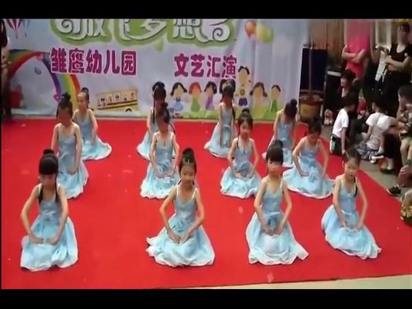 儿童舞蹈视频大全 拨浪鼓 幼儿舞蹈视频大全教学 幼儿园精品舞蹈 .