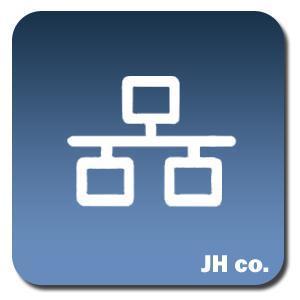 拓扑结构icon