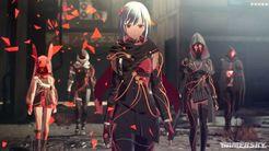 《猩红节点》与《吸血鬼:避世血族2》确认登陆PC/PS4/PS5平台