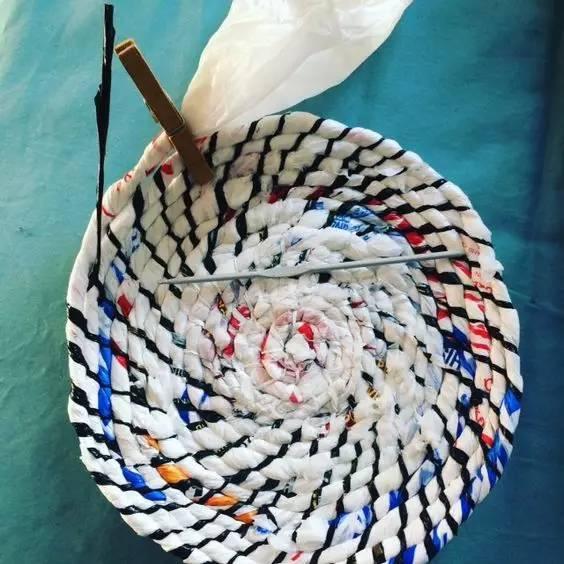 塑料袋居然隐藏了这个特异功能,真后悔现在才知道! - 周公乐 - xinhua8848 的博客