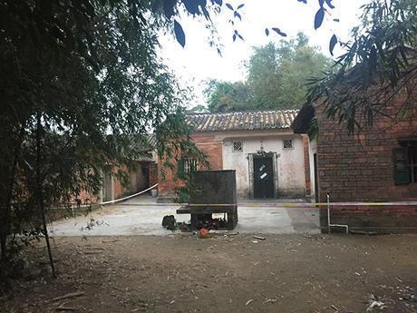 【转】北京时间     村妇刀砍5女儿:因超生怀孕时躲 生下来还要躲 - 妙康居士 - 妙康居士~晴樵雪读的博客