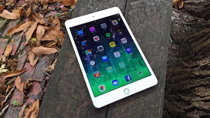 iPad mini 4国行翻新版上架官网商店 64GB售价仅2618元