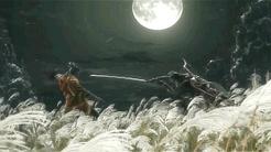 【节奏踩点/视听盛宴】我的剑可断世间万物,只要内心足够强大。