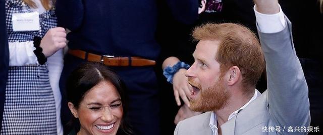 倾城美丽网 哈里王子宣布妻子怀孕!梅根纯色穿衣风格,很像凯特王妃孕妇装!