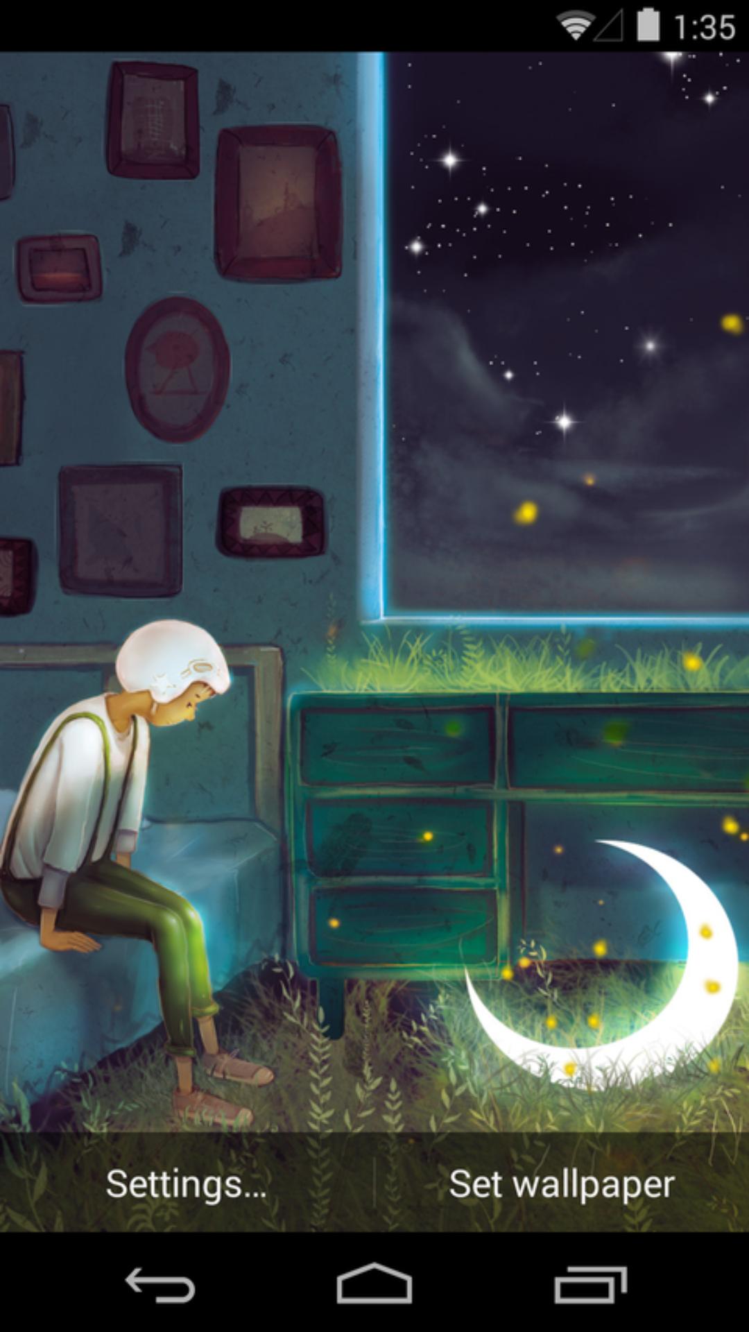 《 遇见孤单 》截图欣赏