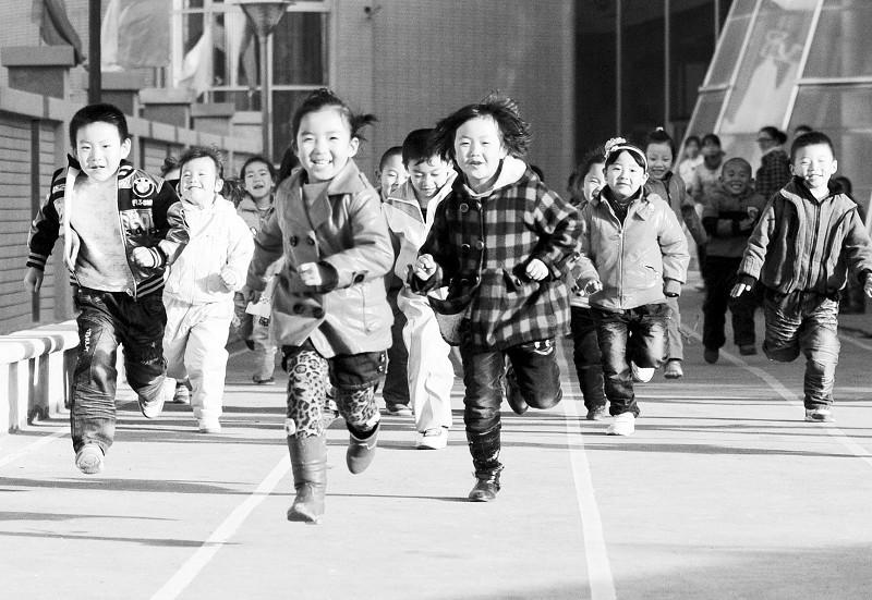 忽视学前儿童社会性和情感的发展
