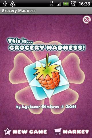 《 Grocery Madness 》截图欣赏