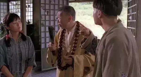 香港五大僵尸道长,除了林正英,你还记得他们四个吗?