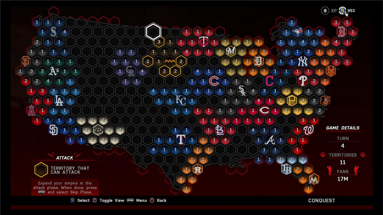 设计师公布 MLB Live 1新模式简介