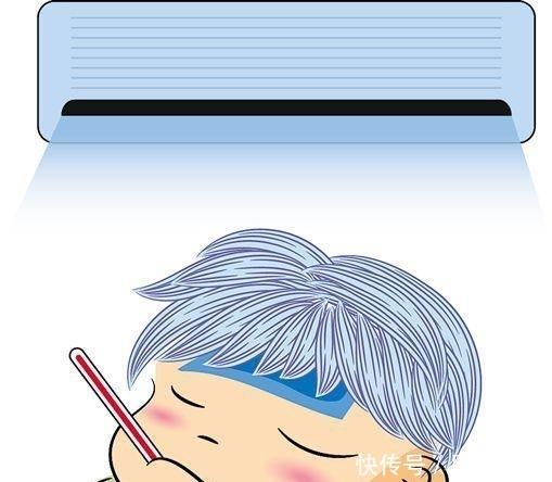 大热天感冒是体虚?女中医推3穴位提升免疫力,头痛、鼻塞特有效