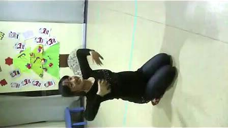 3岁幼儿舞蹈教学视频