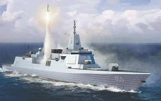 当下的中国海军多强?俄:差距令人绝望 - 一统江山 - 一统江山的博客