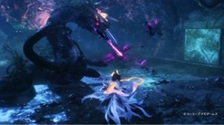 《仁王2》官方全新游戏宣传片
