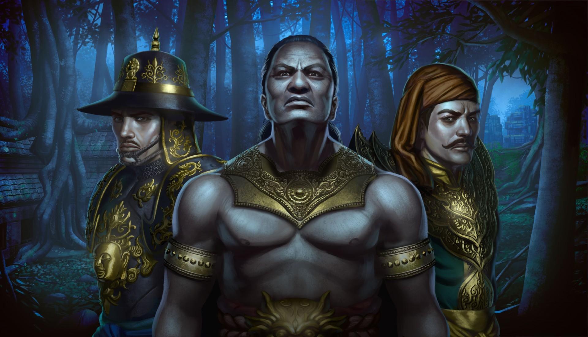《帝国时代2高清版》即将推出新DLC
