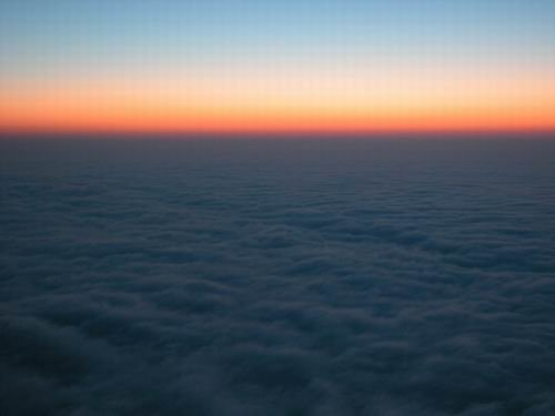 日平均海平面不但随天气状况而变化图片