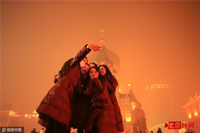 雾霾污染物从哪儿来?                                  【图文转载】 - 兰州李老汉 - 兰州李老汉(五级拍客)