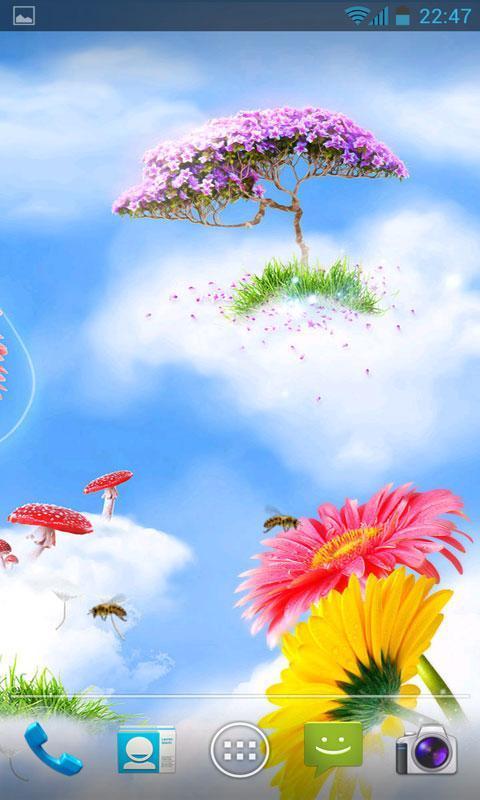 魔幻翅膀图片素材手绘