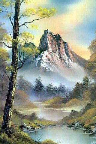 软件 聊天通讯 >美丽绘画壁纸    展开全部应用介绍 以美丽绘画图片为