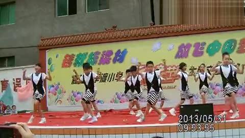 舞蹈偶像万万岁