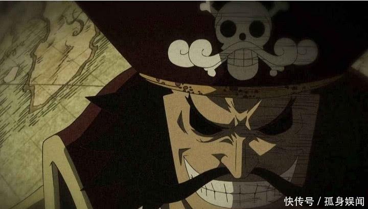 """海贼王:最""""不可靠""""的4个爹,不是坑儿子就是坑别人!"""