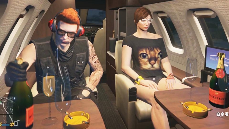 喝酒开飞机游戏大全