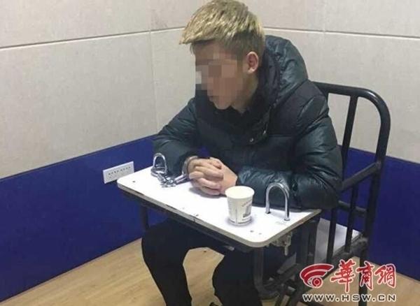 【转】北京时间       19岁男孩屈某弑父肢解藏尸 指认现场面无表情 - 妙康居士 - 妙康居士~晴樵雪读的博客