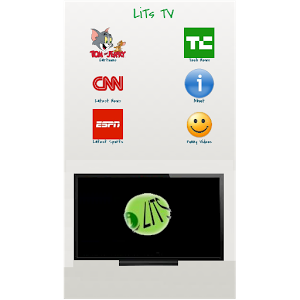 LiTs T.V