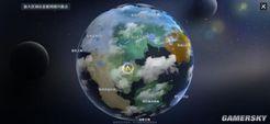《诺亚之心》评测:球形世界的自由冒险