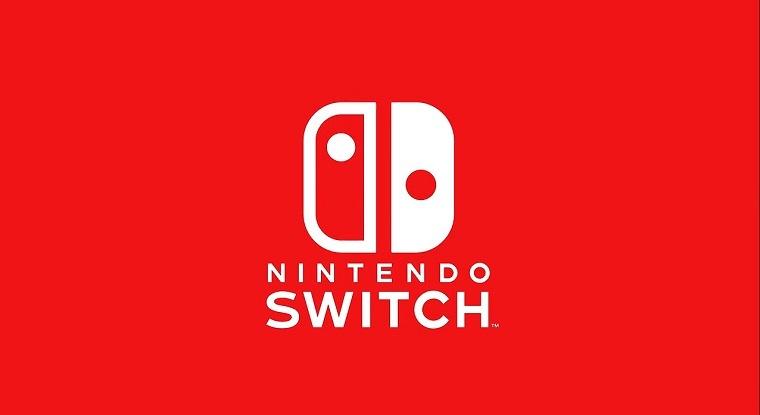 任天堂Switch宣传图