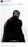 Rocksteady《自杀小队》新作公布 8月22日更多消息