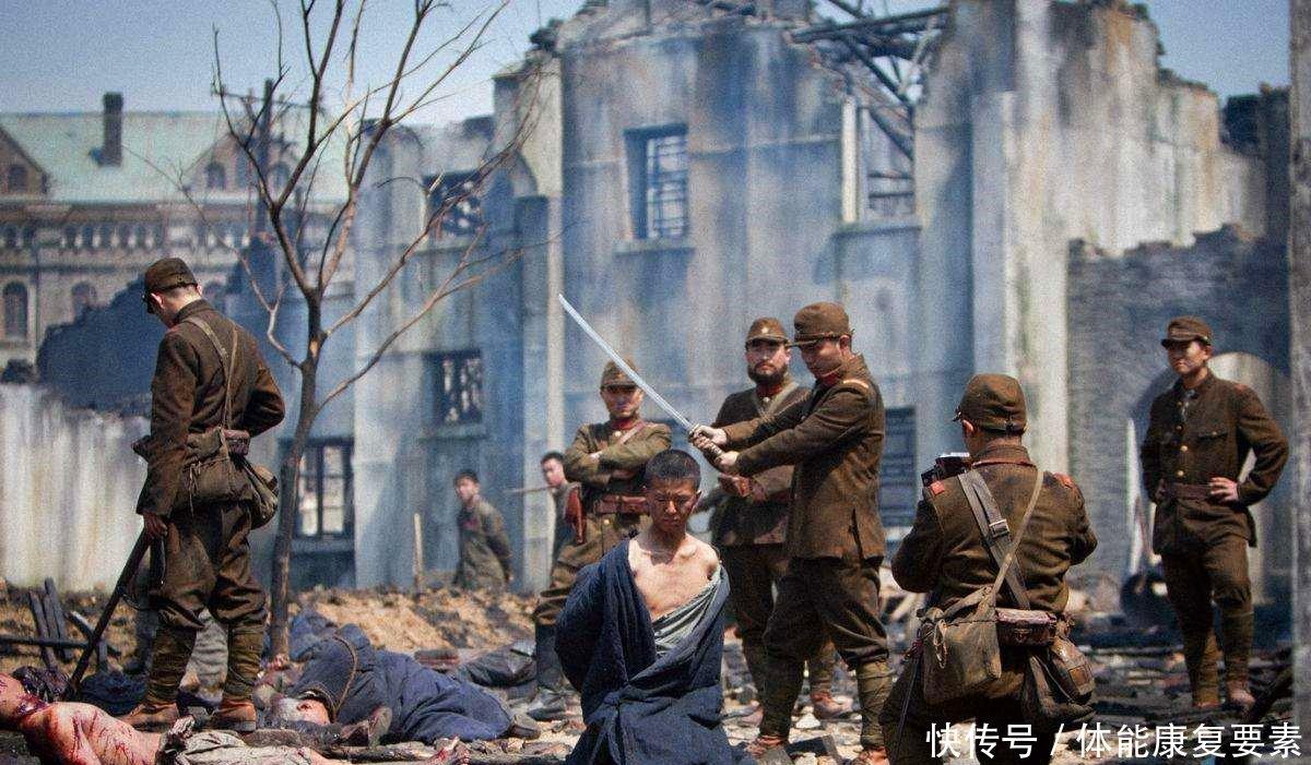 日军攻占南京之后,为何连挖10罐泥土运回日本其中蕴含耻辱实情