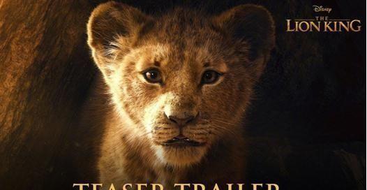 为什么每个人都应看一遍《狮子王》?