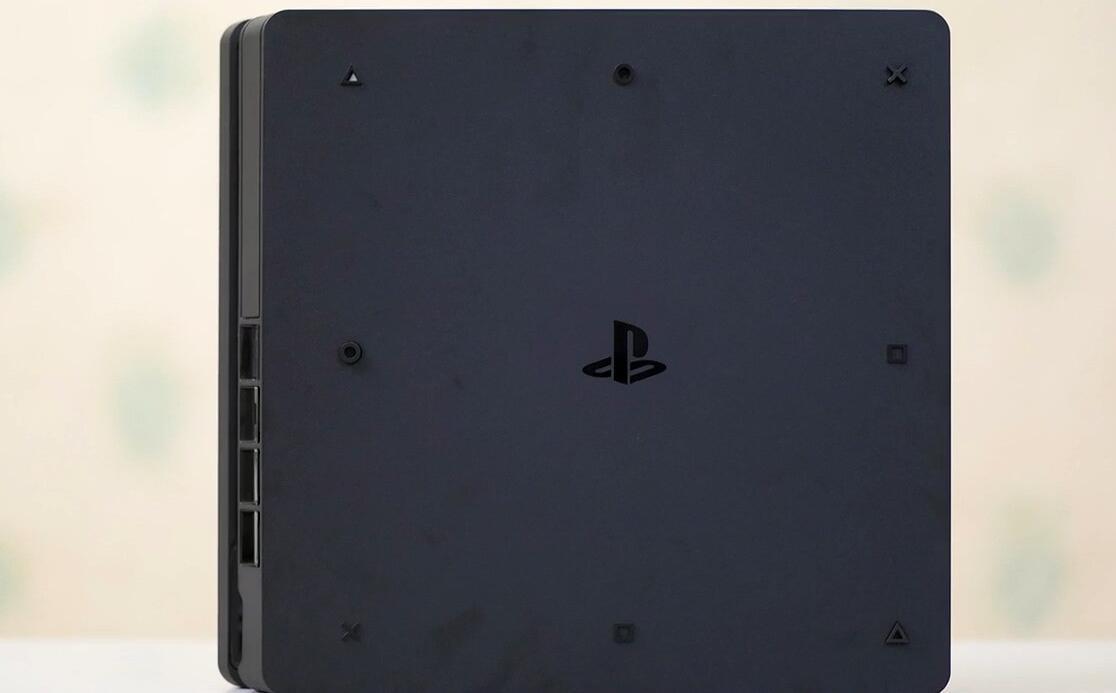 PS4 Neo外观最新细节泄露