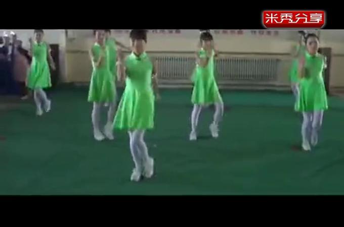 日不落舞蹈教学视频 简单易学舞蹈 小学生舞蹈表演