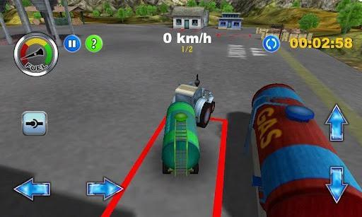 拖拉机之农场司机 Tractor Farm Driver截图5