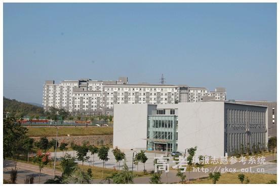 南京工业大学浦江学院宿舍怎么样