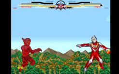 MUGEN 迪迦VS黑暗赛罗