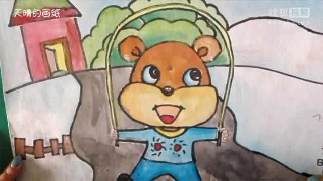 熊出没小熊