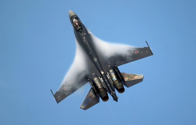 难同歼20和F22比肩 俄罗斯T-50战机还有戏吗? - 挥斥方遒 - 挥斥方遒的博客