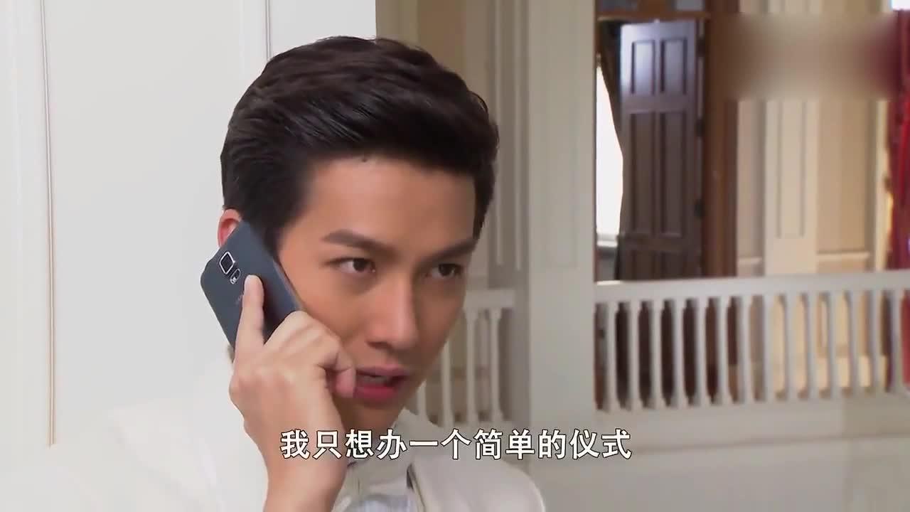 霸道总裁爱上灰姑娘-追剧小狂人-王哈哈带你看影视