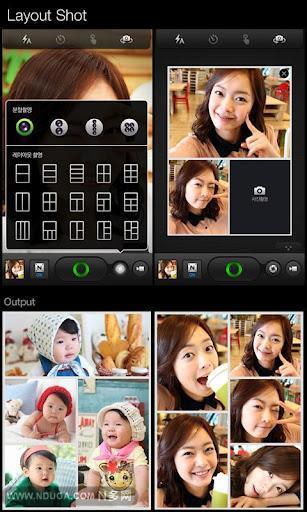 《 Naver相机 》截图欣赏