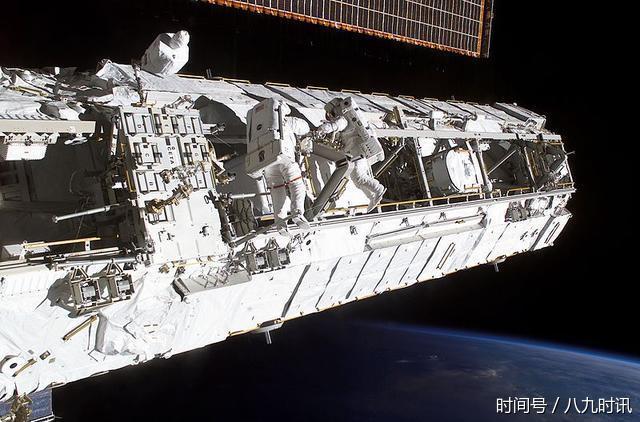 美国为何松口同意中国参与国际空间站?专家说出大实话