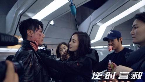 """《逆时营救》监制成龙特辑 鼓励华语片""""有进步都是好的"""""""