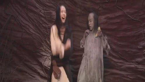 西游降魔:黄渤泡文章的女人,三藏不敢说话!
