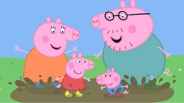 小猪佩奇3