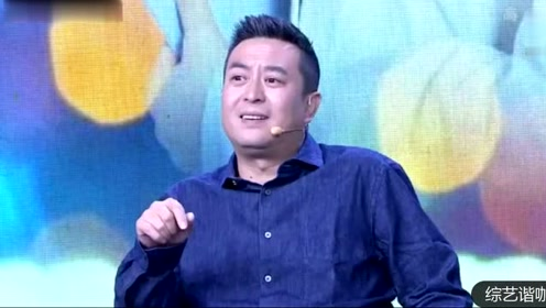 张嘉译被邀请参加第三季跨界歌王,现场哼唱惊讶全场